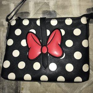 Minnie Mouse Disney Parks Purse